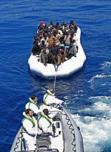 Die Flüchtlinge kommen, aber wir sind nicht vorbereitet.