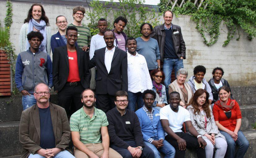 koi stellt vor: Freundeskreis Uganda e.V.