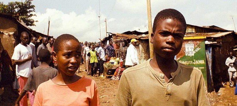 KinoAkzente bei der Rätsche zugunsten des Freundeskreises Uganda